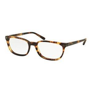 PH2149-5351 Men's Havana Frame Eyeglasses